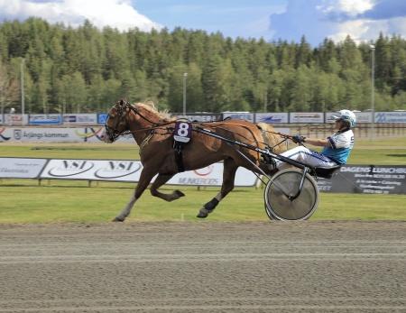 U.R.Faxe med Örjan Kihlström