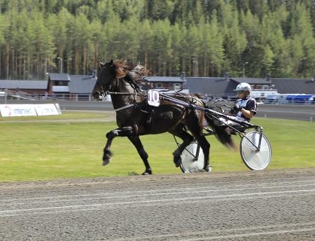 Pyrmo med Ulf Ohlsson