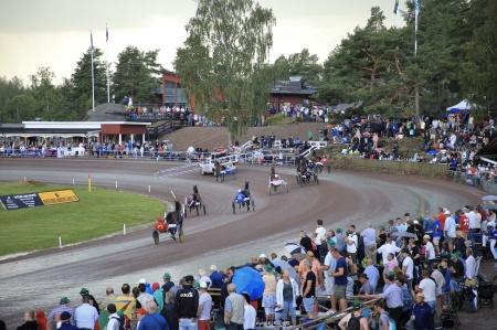 Start Årjängs Stora Sprinterlopp 2019