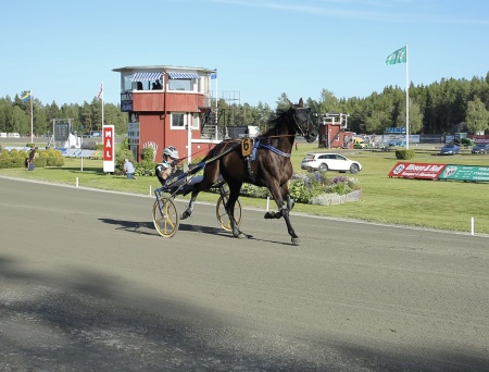 On Track Piraten - Johnny Takter