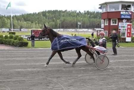 Iniesta Bob och Mikael J. Andersson.