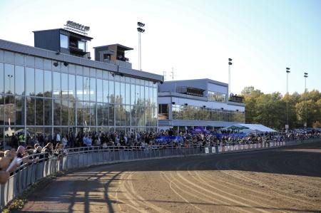 Den stora publiken väntade spänt på starten av Unionskampen 2019.