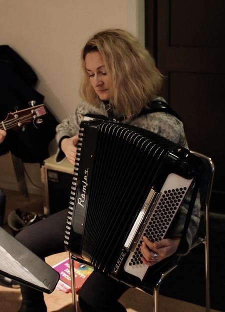 Yulia Tsubina