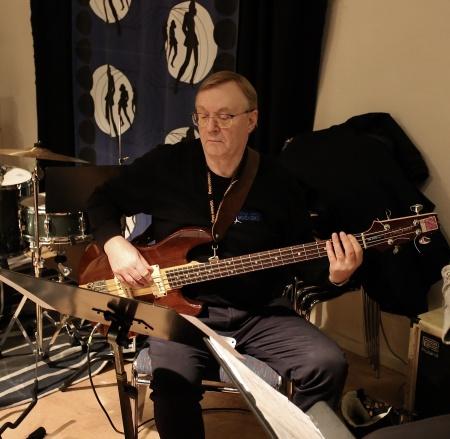 Lennart Jonsson