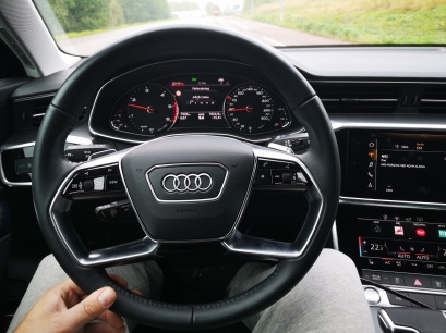 Audi A6 2.0 40TDI