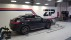 Mercedes GLE 450 AMG 3.0T Biturbo C292 Bosch MG1CP002 on dyno stage 1 tuning from side