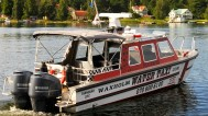 watertaxi stockholm fleet