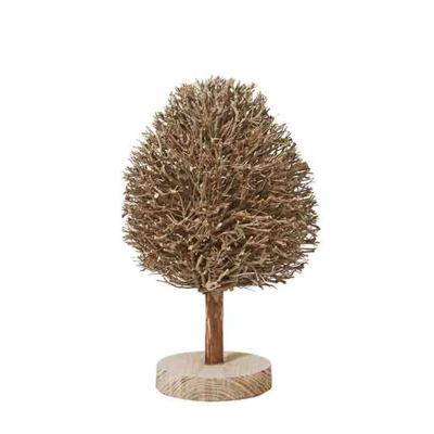 Träd i naturmaterial Wikholm Form - Träd i naturmaterial