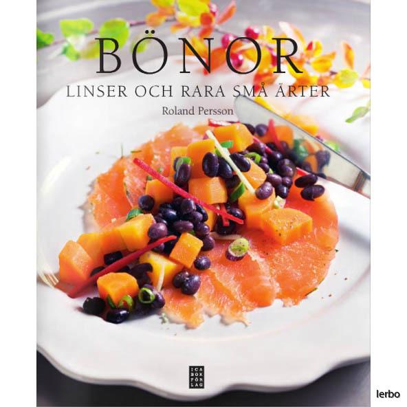 Bönor linser och rara små ärter1
