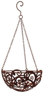 Hängampel blomsterkorg ELDgarden - Hanging basket