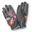 Trädgårdshandske - Handske Passiflora strl M