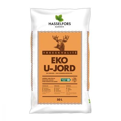 Eko U-jord - Eko U-jord 50 L