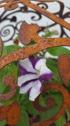 Marschallhållare blomklot ELDgarden