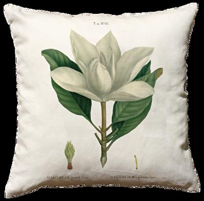Kuddfodral Sköna Ting 50x50 - Kuddfodral magnolia