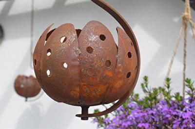 Marschallhållare Tulpan hängande ELDgarden - Marschallhållare Tulpan hängande ELDgarden