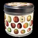 Doftljus - Doftljus äpple, vinteräpple