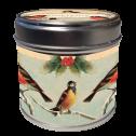 Doftljus - Doftljus chai julfåglar
