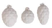 Kottar porslin ELDgarden (3 st)