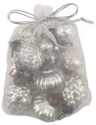 Julgranskulor små Ib Laursen