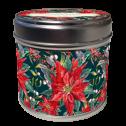 Doftljus - Doftljus chai Christmas floral