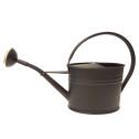 Vattenkanna GardenMind oval m stril 1,7 liter olika färger - Vattenkanna 1,7 liter svart matt nyhet