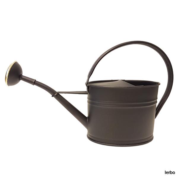 gardenmind 1,7 liter svart matt