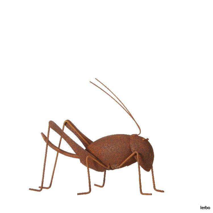 gräshoppa m