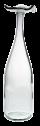 Rosvas Återbrukshyttan - Rosvas Återbrukshyttan klarglas