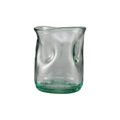 Glas Återbrukshyttan - Glas Återbrukshyttan klarglas
