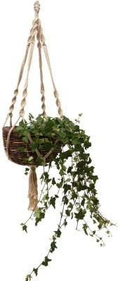 Hängampel korg ELDgarden - Korg hanging basket liten