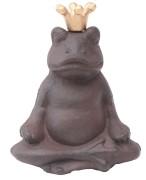 Groda Buddha ELDgarden NYHET