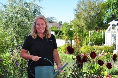 Trädgårdsrådgivning