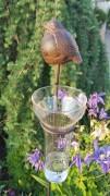 Regnmätare fågel ELDgarden