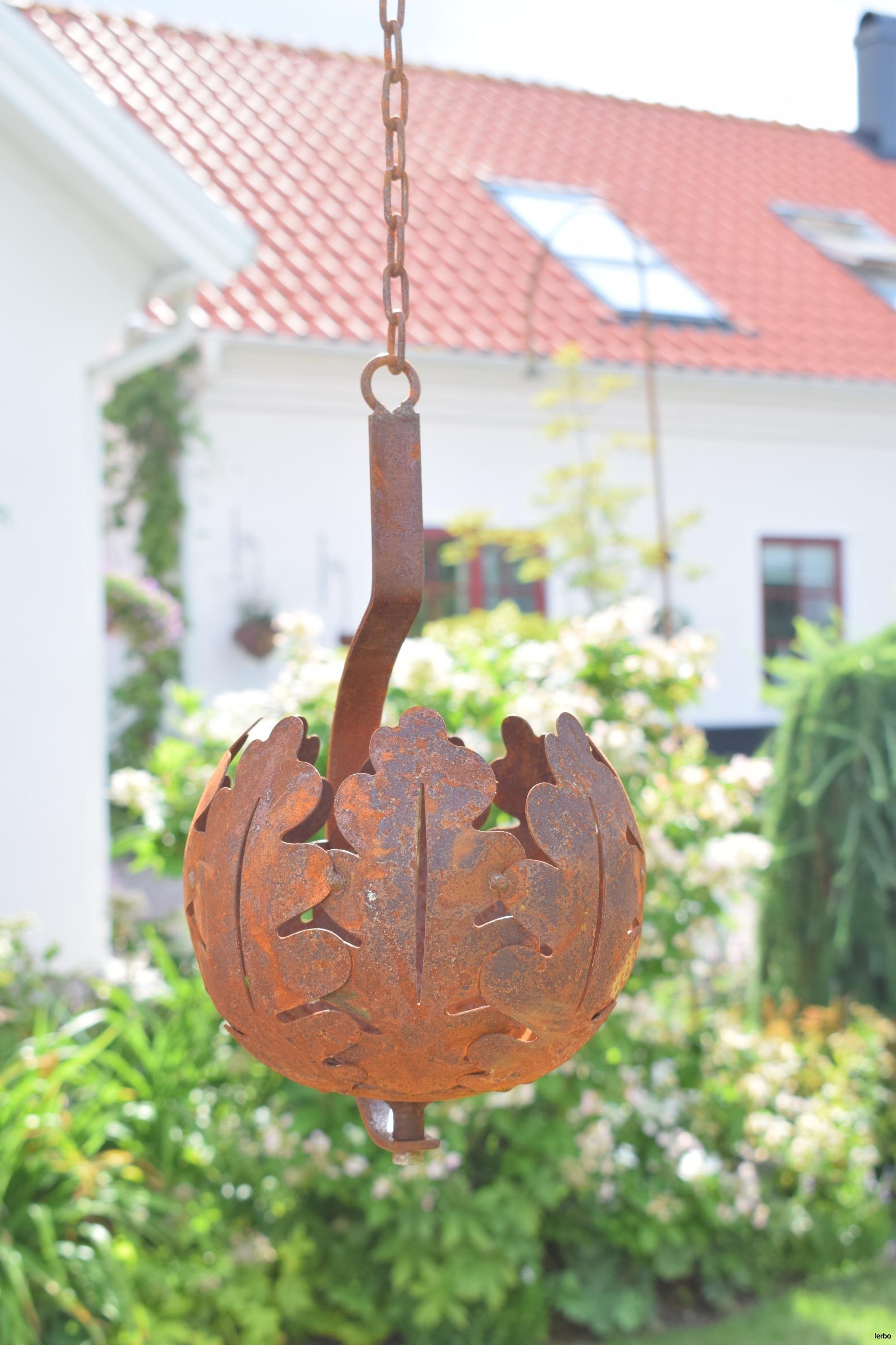 marschallhållare ekblad eldgarden hängande