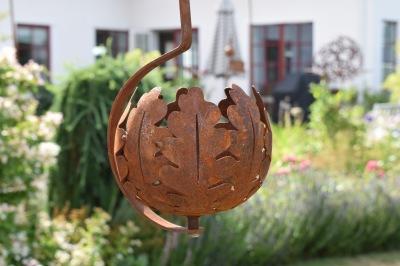 Marschallhållare Ekblad hängande ELDgarden - Marschallhållare Ekblad hängande ELDgarden