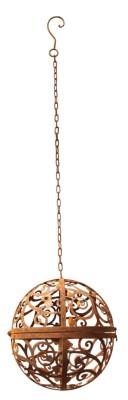 Marschallhållare blomklot hängande ELDgarden NYHET - Marschallhållare blomklot 20 cm hängande