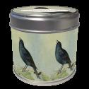 Doftljus - Doftljus lavendel fåglar