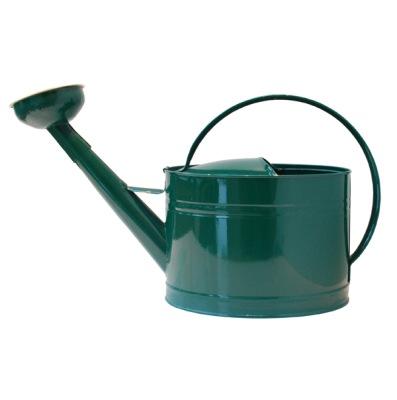 Vattenkanna GardenMind oval m stril 10 liter mörkgrön - Vattenkanna 10 liter mörkgrön