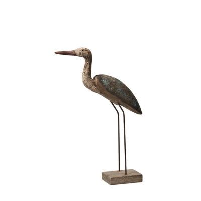 Zillah stående fågel Wikholm Form - Zillah stående fågel Wikholm