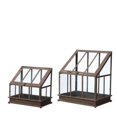 Ragna miniväxthus Wikholm Form - Ragna miniväxthus litet