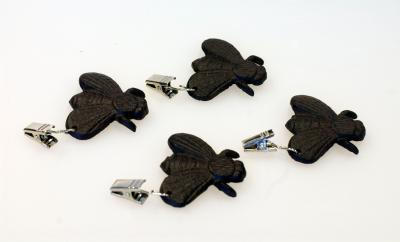 Duktyngder 4-pack fluga - Duktyngder 4-pack fluga