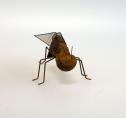 Insekter i rost Wikholm Form