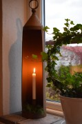 Ljusstake rost Wikholm Form