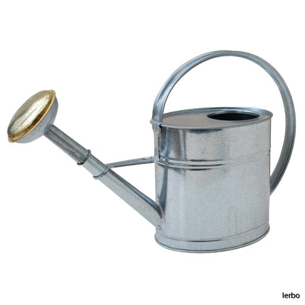 gardenmind 4 liter zink