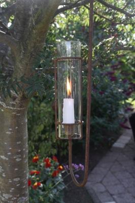 Ljushållare Eldvakt hängande ELDgarden - Ljushållare Eldvakt hängande ELDgarden