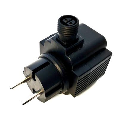 Transformatorer 12 V LED - Transformator LED 21 W
