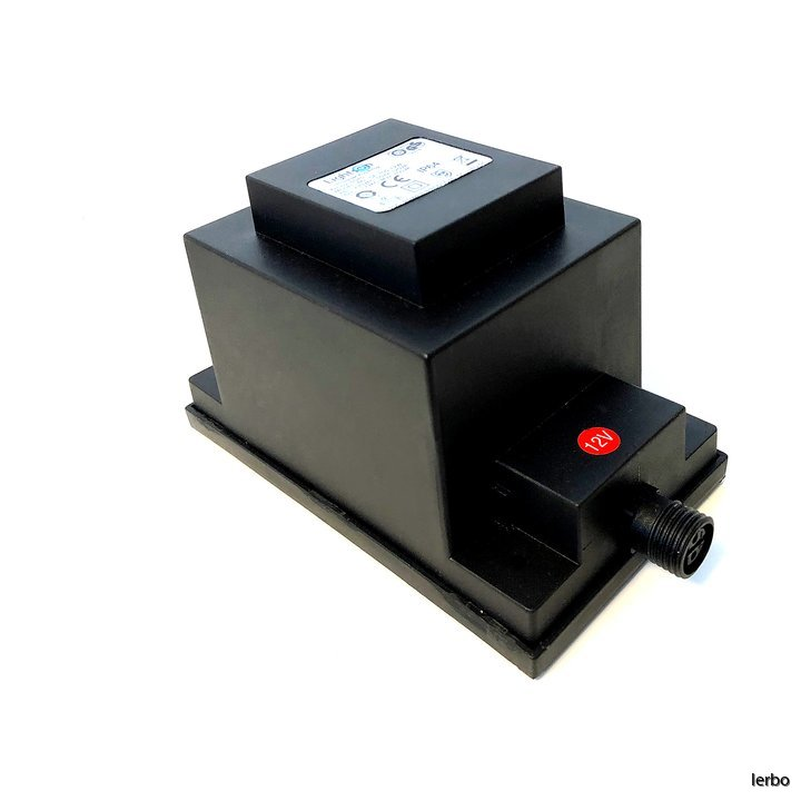 transformator 105 W