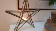Ljuslykta Stjärna wikholmform