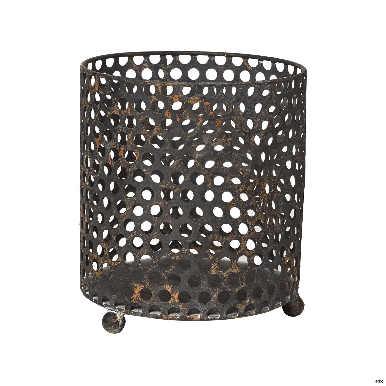 marschallhållare  18x20 cm 1791
