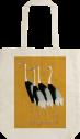 Tygkasse Sköna Ting - Tyhkasse Sköna Ting fåglar